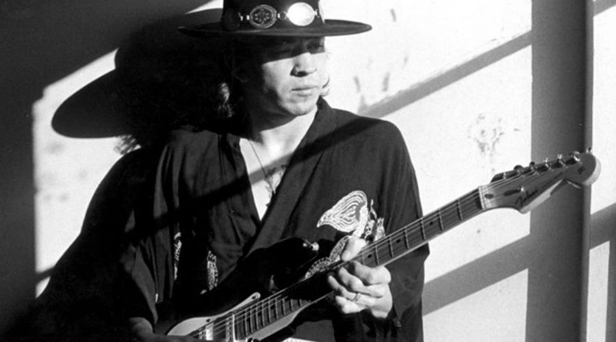 ویدیو - آموزش نواختن لیک گیتار بلوز به سبک استیوی ری وان