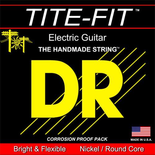 سیمهای گیتار الکتریک