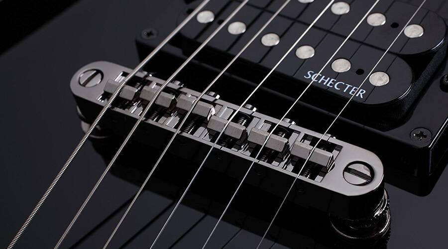 راهنمای انتخاب سیم گیتار الکتریک