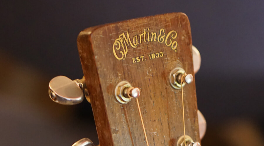 تاریخچه گیتار مارتین ، محبوبترین تولیدکننده گیتارهای آکوستیک