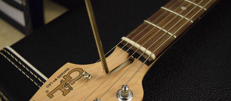 اکشن گیتار الکتریک