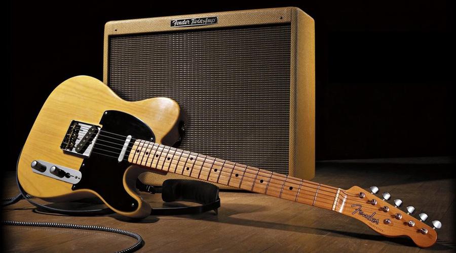 کاربرد پیچ کنترل تن ، ولوم و سوییچ پیکاپ در گیتار الکتریک