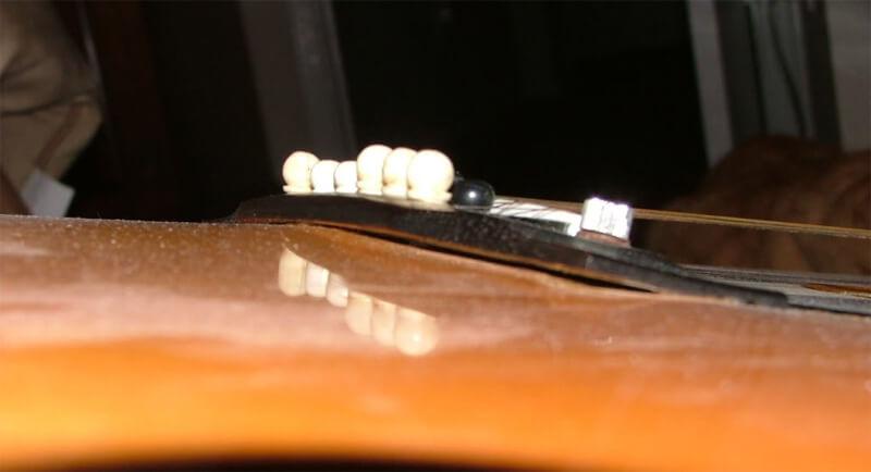 گیتار دست دوم