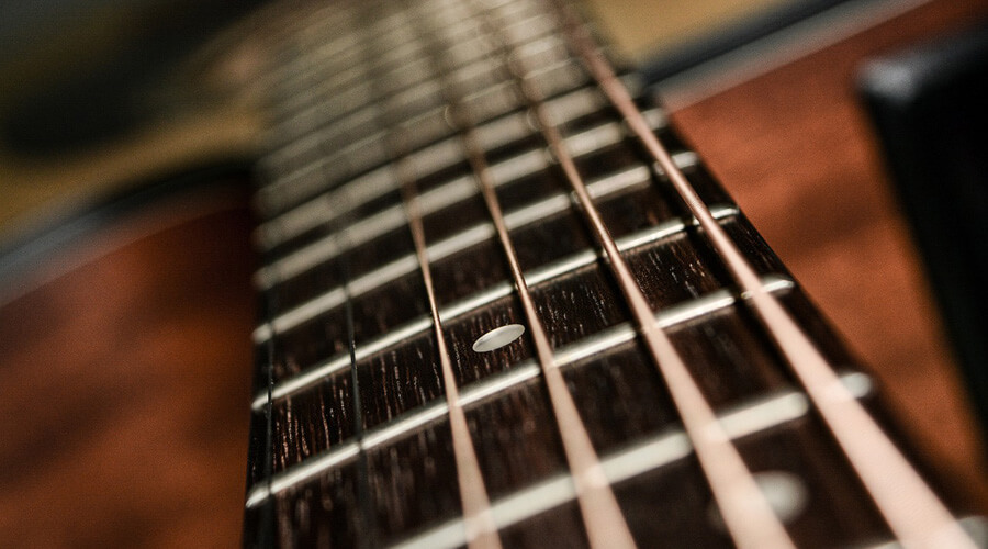 آموزش ۷ تکنیک پایهای در گیتار ریتم