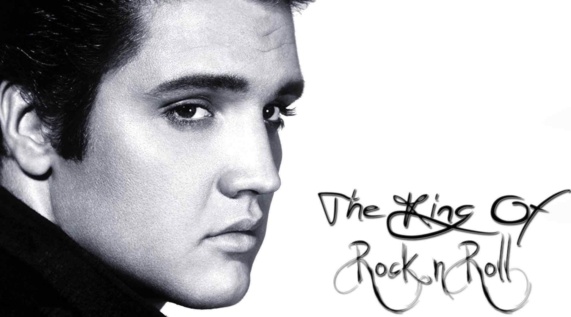 بیوگرافی الویس پریسلی سلطان راک اند رول Elvis Presley