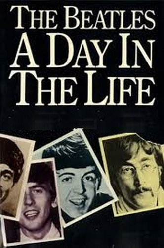 The Beatles - A Day in My Life