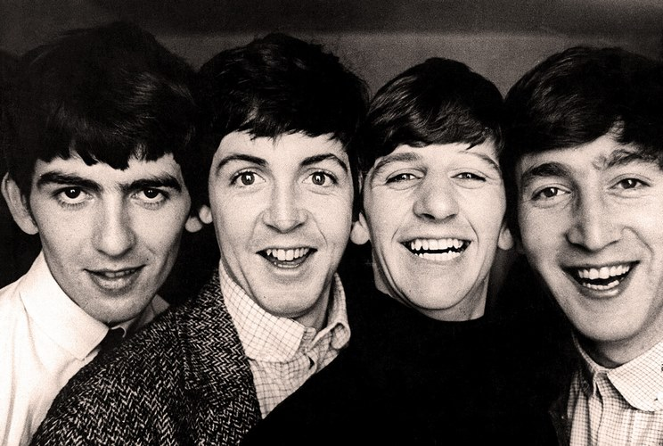 The Beatles Members