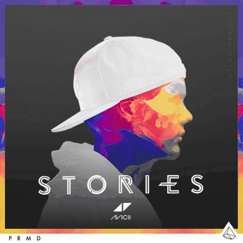 avicii - stories album