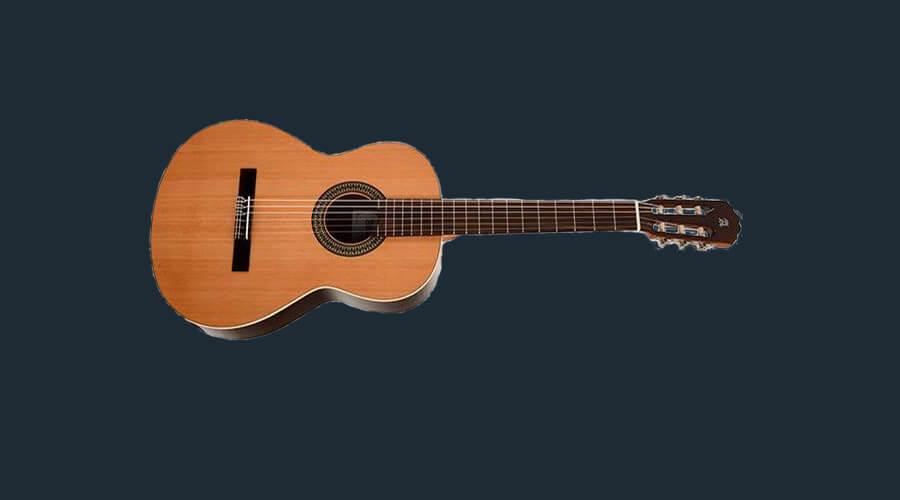 آخرین قیمت گیتار الحمبرا 2C Cedro