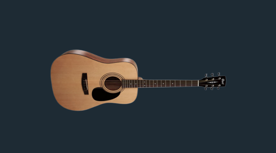 آخرین قیمت گیتار اکوستیک کورت مدل AD880