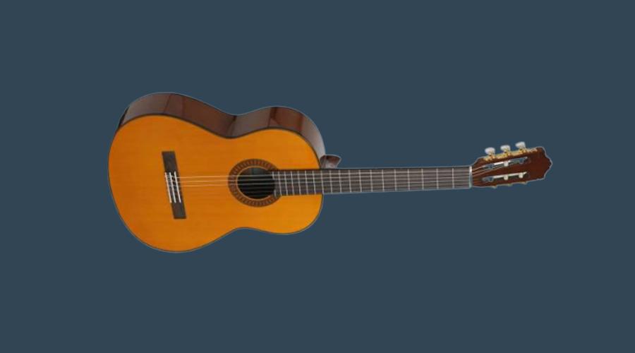 آخرین قیمت گیتار یاماها c80