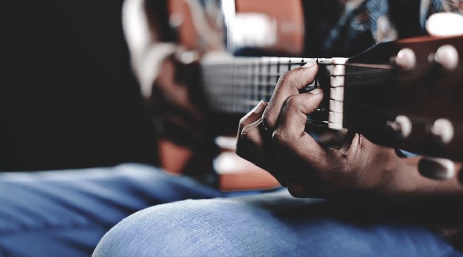 گیتار زدن چپ دست ها، واقعیت ها و انتظارات