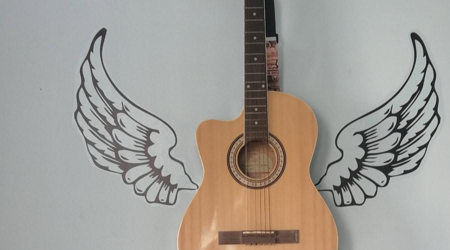مشاهده فیلم آموزش کامل گیتار و بهترین راه برای یادگیری آنلاین